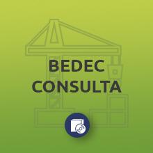 Base Datos BEDEC